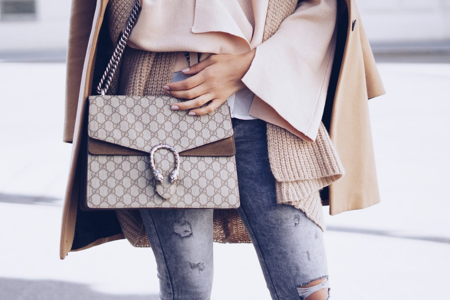 OUTFIT   Spring layers