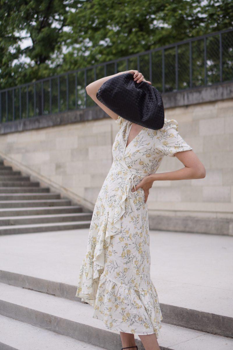 Linen is back: Das perfekte Leinenkleid!